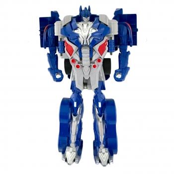 Ρομπότ Όχημα Μεταμόρφοσης 20εκ