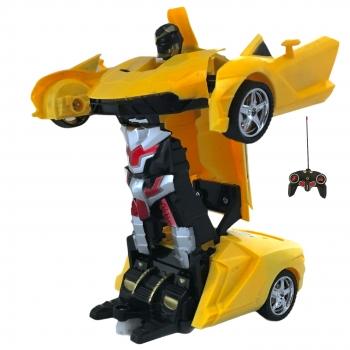 Ρομπότ Όχημα Μεταμόρφοσης Glorious Missin 17εκ