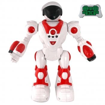 Τηλεκατευθυνόμενο Ρομπότ Ηχος Κινηση