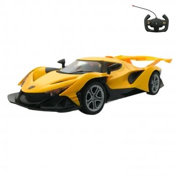 Τηλεκατευθυνόμενο Όχημα Top Sport 1:14