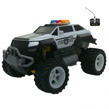 Τηλεκατευθυνόμενο Όχημα Police