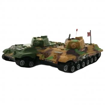 Friction  Στρατιωτικό Τανκ 2ΣΧΔ