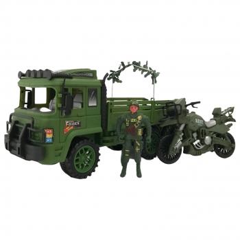 Όχημα Στρατού Και Μηχανη  32*12*17.5