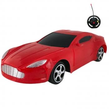 Τηλεκατευθυνόμενο Model Car Κόκκινο 1:20 / 27MHz  2ΣΧΔ