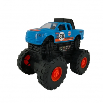 Μηχανικό Οχημα Monster Truck Διάφορα Χρώματα