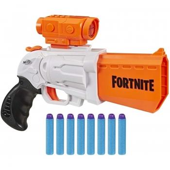 Hasbro Εκτοξευτής Nerf Fortnite SR