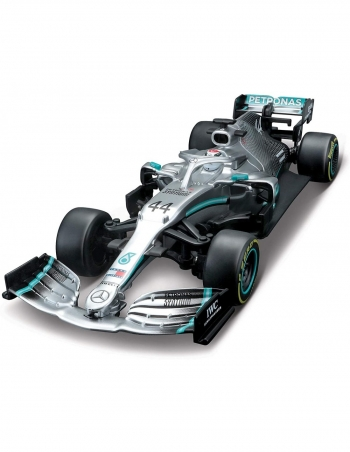 Maisto Tech Mercedes Amg Petronas F1 W10 EQ Power