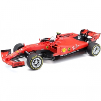 MAISTO TECH FERRARI 2020 SEASON CAR