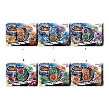 Infinity Nado Split Series (24600)