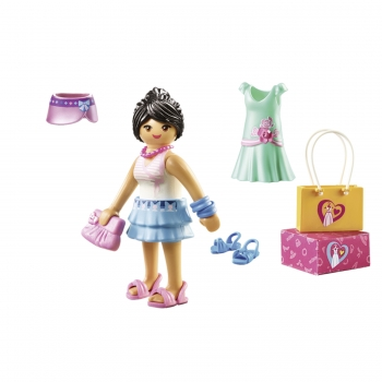 Playmobil Fashion Girl (70596)