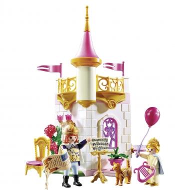 Playmobil Starter Pack Πριγκιπικός Πύργος (70500)