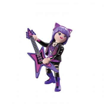 Playmobil Viona - Music World (70581)