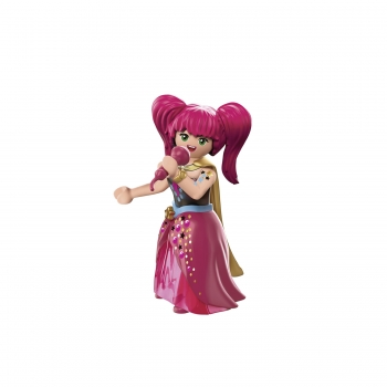 Playmobil Starleen Music World (70582)