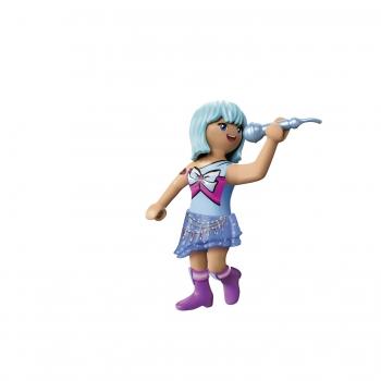 Playmobil Clare - Music World (70583)