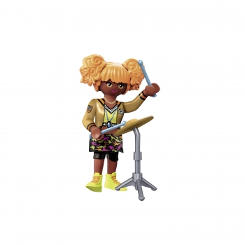 Playmobil Edwina - Music World (70584)