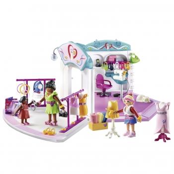 Playmobil Στούντιο Μόδας (70590)