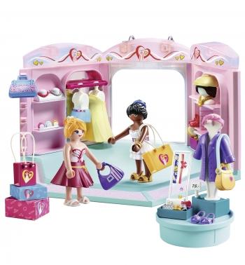 Playmobil Κατάστημα Μόδας (70591)