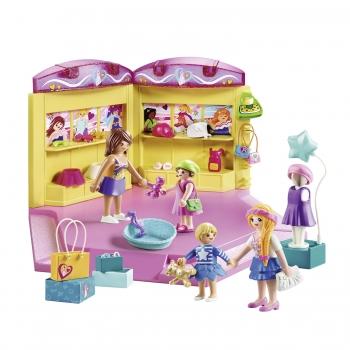 Playmobil Κατάστημα Παιδικής Μόδας (70592)