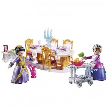 Playmobil Πριγκιπική Τραπεζαρία (70455)