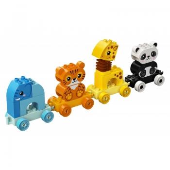 LEGO City Animal Train Τρένο Με Ζώα 10955