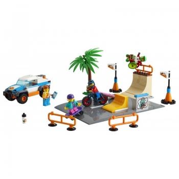 LEGO City Επιχειρησιακή Μονάδα Πυροσβεστικής 60290