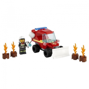 LEGO City Αστυνομικό Ελικόπτερο 60279
