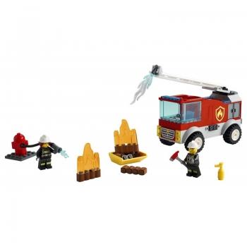LEGO City Αστυνομικό Ελικόπτερο 60280