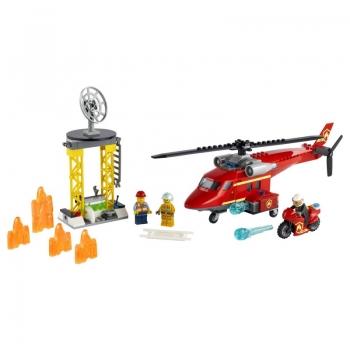 LEGO City Αστυνομικό Ελικόπτερο 60281