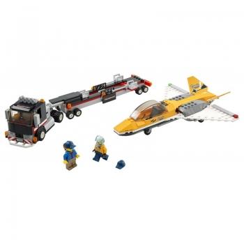 LEGO City Διασωστικό ATV Παραλίας 60289