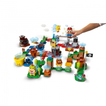 LEGO Κατάκτησε την Περιπέτειά σου Σετ Δημιουργίας (71380)