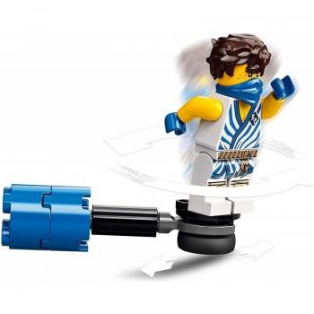 LEGO Ninjago Legacy Epic Battle Set - Jay Vs. Serpentine 71732
