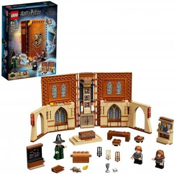 LEGO Harry Potter Hogwarts Moment: Transfiguration Class Στιγμές Χόγκγουαρτς: Μάθημα Μεταμορφώσεων 76382