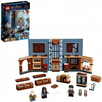 LEGO Harry Potter Hogwarts Moment: Charms Class Στιγμές Χόγκγουαρτς: Μάθημα Για Ξόρκια 76385