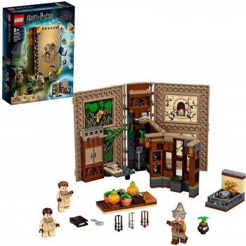 LEGO Harry Potter Hogwarts Moment: Herbology Class Στιγμές Χόγκγουαρτς: Μάθημα Βοτανολογίας 76384