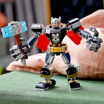LEGO Super Heroes Marvel Avengers Thor Mech Armor Set 76169