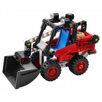 LEGO Technic Εκσκαφέας Φορτωτής 42116