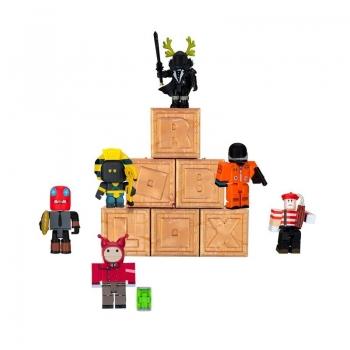 Roblox Mystery Figures W8 (24 Σχέδια)