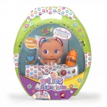 Κούκλα Bellies Μπεμπάκια Giochi Preziosi (BEE00011A)