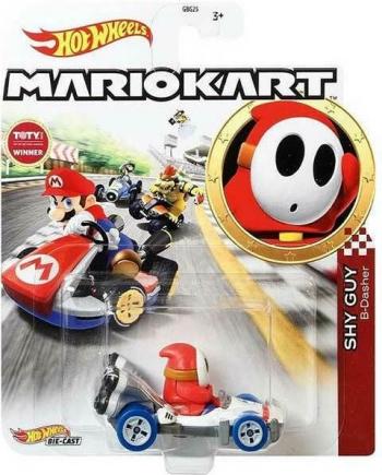 Hw Αυτοκινητάκια Mario Kart