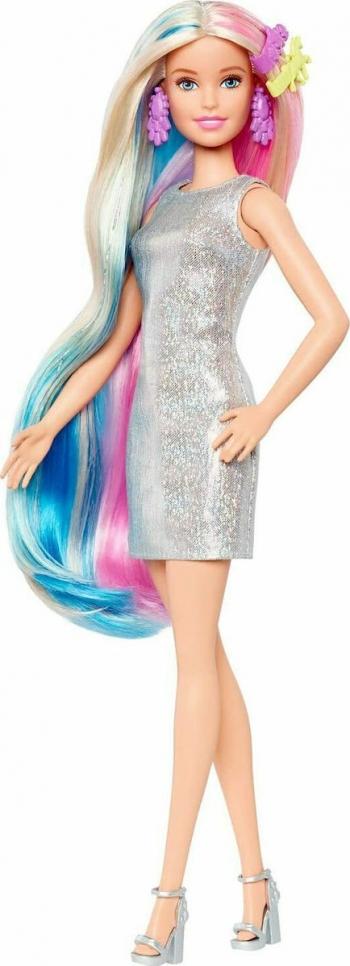 Barbie Φανταστικά Μαλλιά