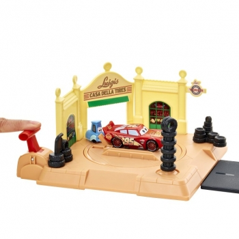 Cars Σετ Παιχνιδιού