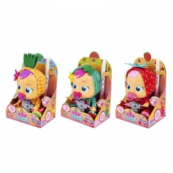 Λαμπάδα Κλαψουλίνια Tutti Frutti Assrt.
