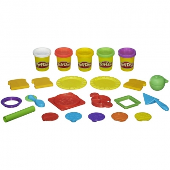 Hasbro Lunchtime Creat Play-doh