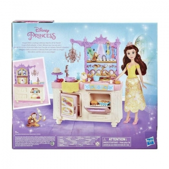 Hasbro Disney Princess Dpr Belles Royal Kitchen