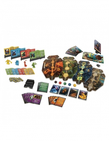 Hasbro Dungeons And Dragons Adventure Begins