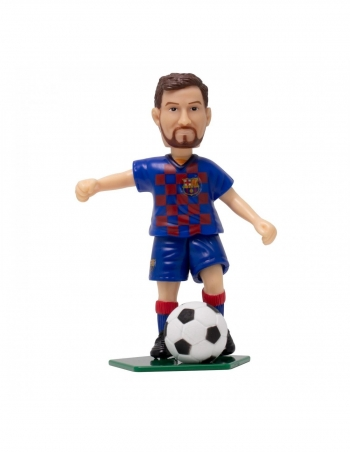 Fanfigz - Φιγούρα Messi Barcelona