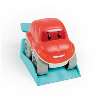Βρεφικό Παιχνίδι Αυτοκινητάκια Run & Roll Από Ανακυκλωμένα Υλικά