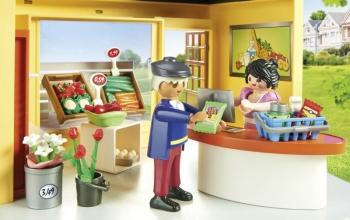 Playmobil My pretty Play-Mini Market (70375)