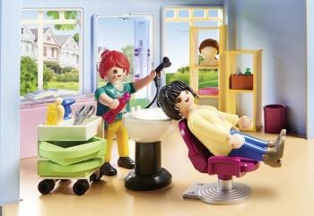 Playmobil My pretty Play-Hair Salon (70376)