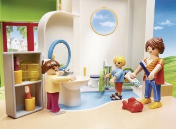 Playmobil Νηπιαγωγείο 'Ουράνιο Τόξο' (70280)